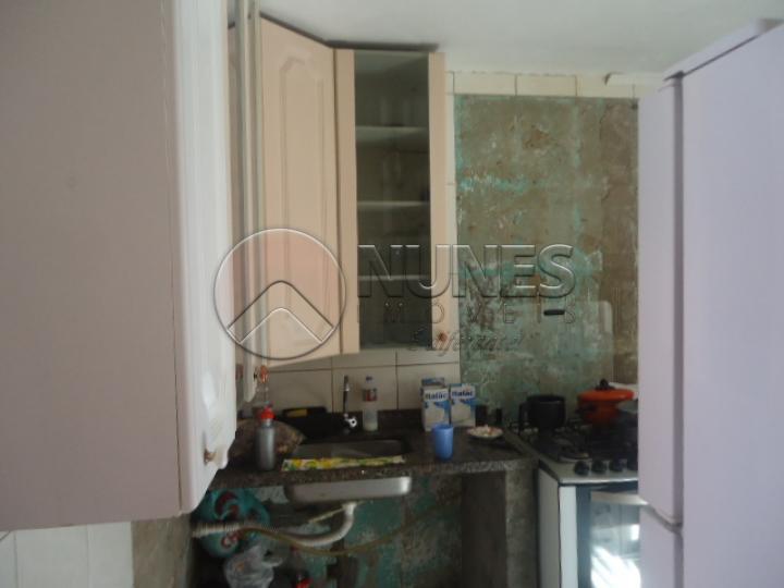 Apartamento Padrao de 2 dormitórios à venda em Conjunto Habitacional Presidente Castelo Branco, Carapicuíba - SP