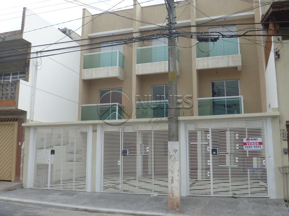 Casa Cond.fechado à venda em Jardim Oriental, Osasco - SP