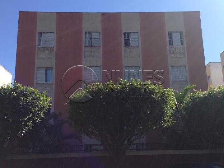 Apartamento de 2 dormitórios em Presidente Altino, Osasco - SP