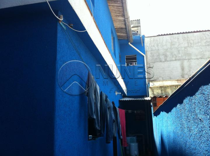Casa Imovel Para Renda à venda em Presidente Altino, Osasco - SP