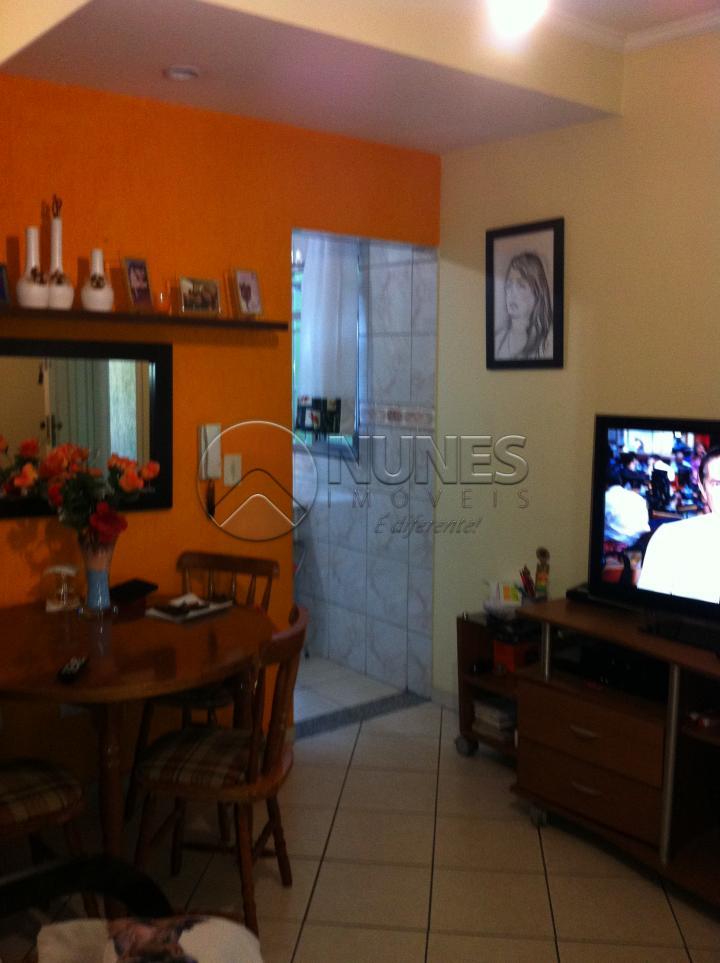 Casa De Condominio à venda em Jardim Cirino, Osasco - SP