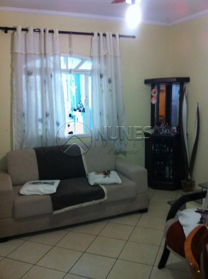 Casa Cond.fechado à venda em Jardim Cirino, Osasco - SP