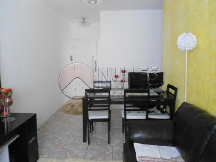 Apartamento à venda em Vila Leonor, Guarulhos - SP