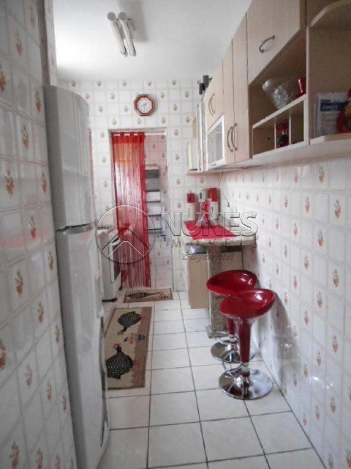Apartamento em Vila Leonor, Guarulhos - SP
