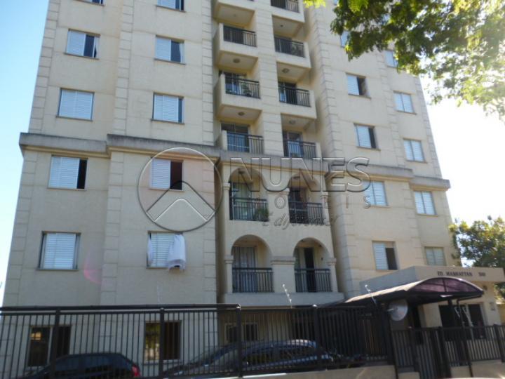 Apartamento de 2 dormitórios em Centro, Osasco - SP