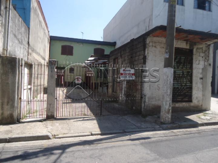 Lote / Terreno Residencial à venda em Vila Dos Remédios, Osasco - SP