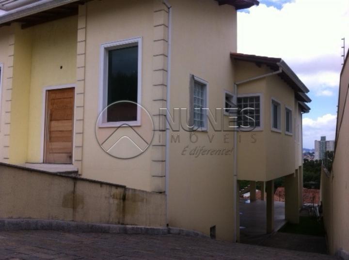 Sobrado de 4 dormitórios à venda em City Bussocaba, Osasco - SP