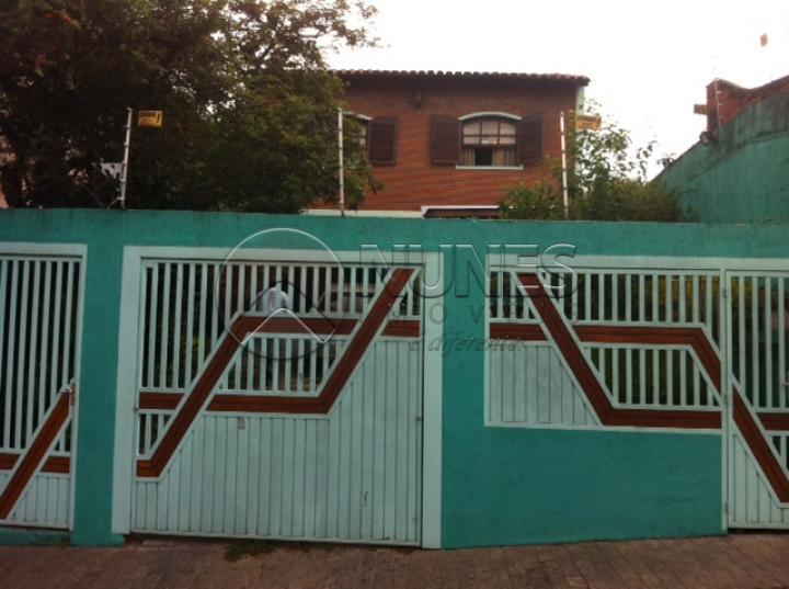 Casa Sobrado de 3 dormitórios à venda em Jaguaribe, Osasco - SP