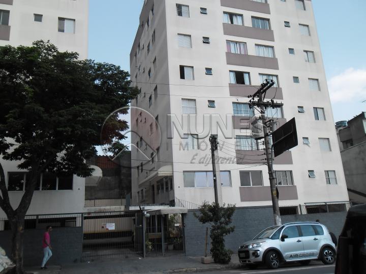 Apartamento de 2 dormitórios em Jardim Bela Vista, Osasco - SP