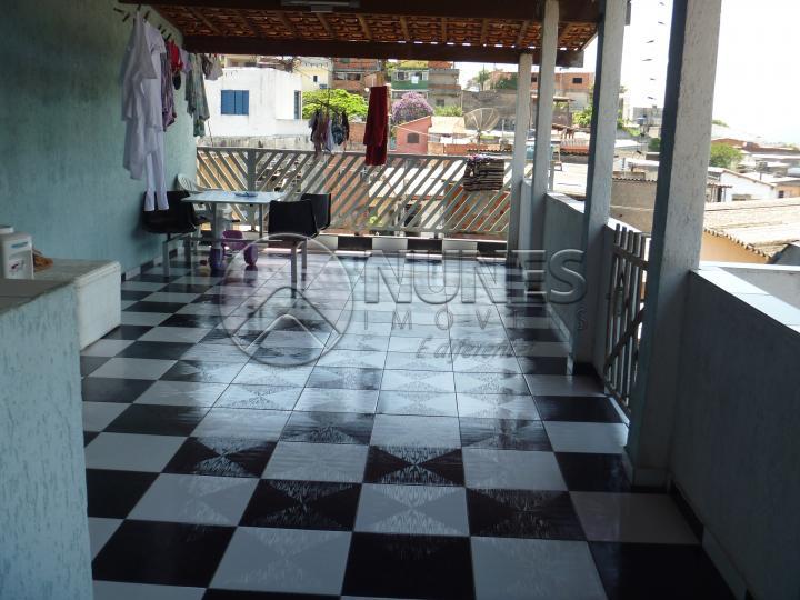Sobrado à venda em Jardim Helena/santo Antonio, Osasco - SP