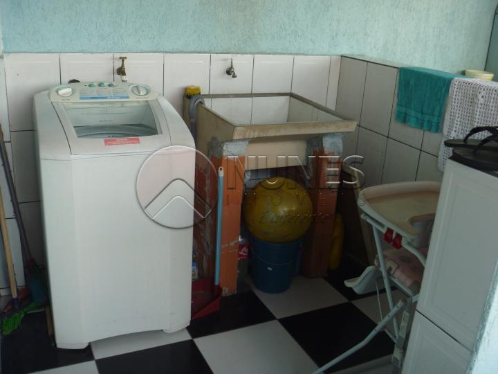 Casa Sobrado à venda em Jardim Helena/santo Antonio, Osasco - SP