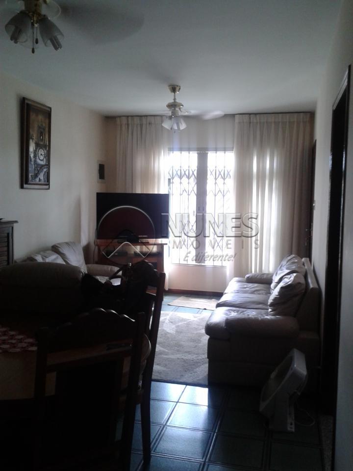 Casa de 3 dormitórios em Centro, Osasco - SP