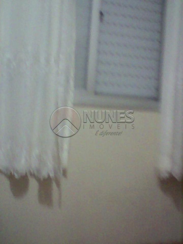 Apartamento de 2 dormitórios em Jardim Roberto, Osasco - SP