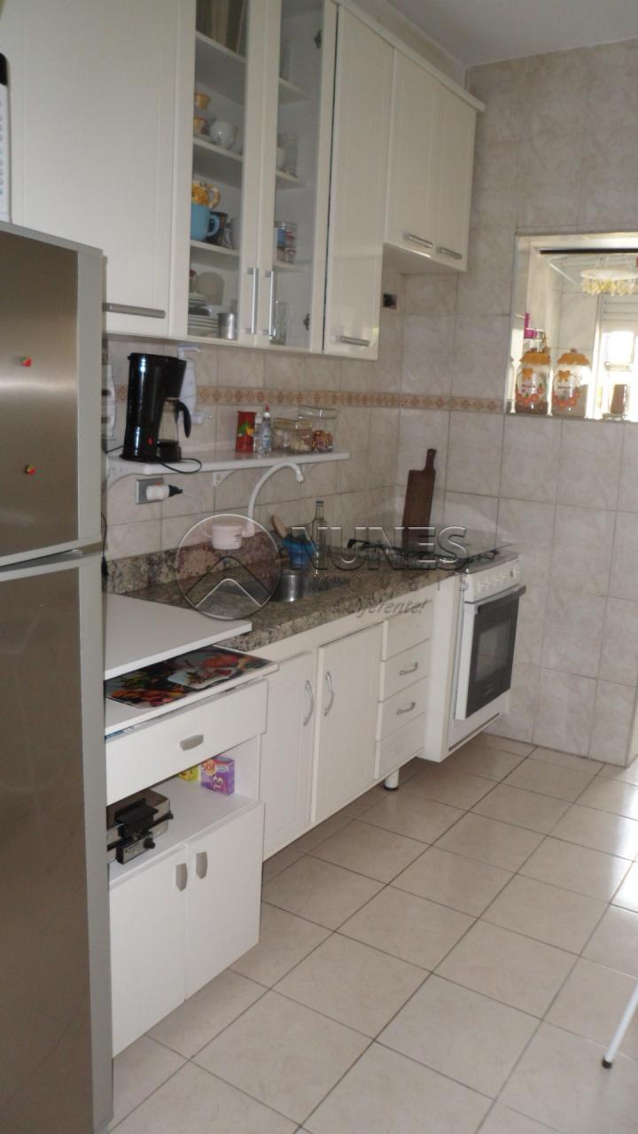 Apartamento Padrao de 2 dormitórios à venda em California, Osasco - SP