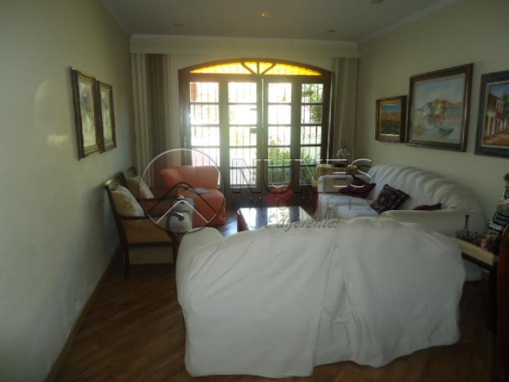 Casa Sobrado à venda em Presidente Altino, Osasco - SP