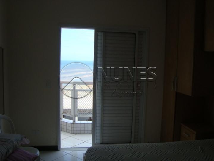Apartamento de 2 dormitórios em Ocian, Praia Grande - SP