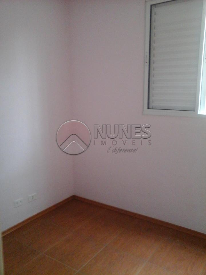 Apartamento Padrao à venda em Recanto Das Rosas, Osasco - SP