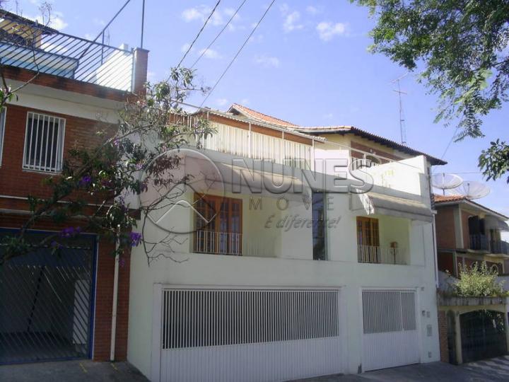 Sobrado de 3 dormitórios à venda em Vila Campesina, Osasco - SP