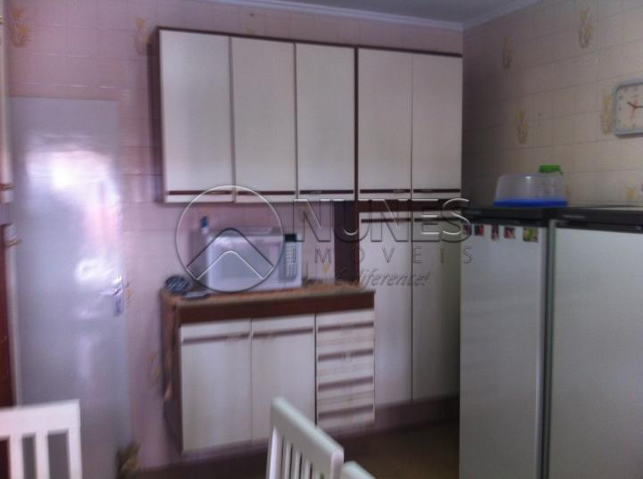 Sobrado de 4 dormitórios à venda em Jardim Baronesa, Osasco - SP