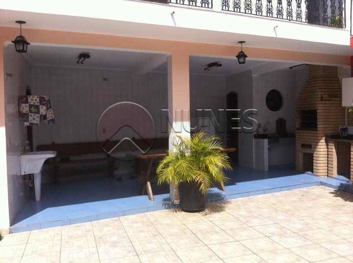 Casa Casa Assobradada de 4 dormitórios à venda em Jardim Baronesa, Osasco - SP