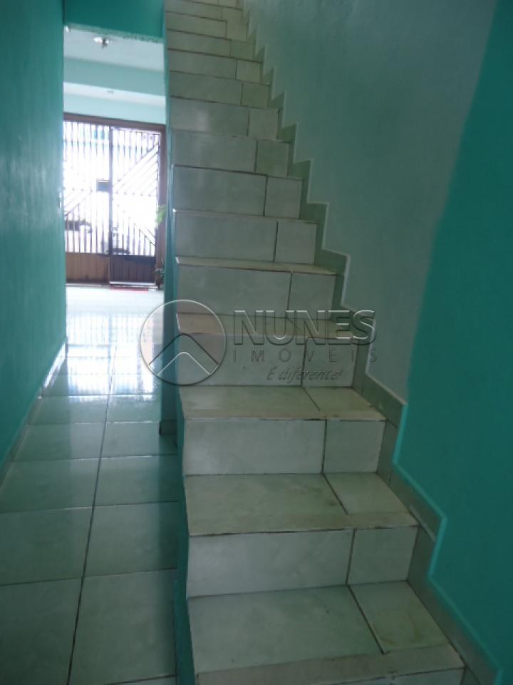 Casa de 4 dormitórios em Jardim Santo Antonio, Osasco - SP
