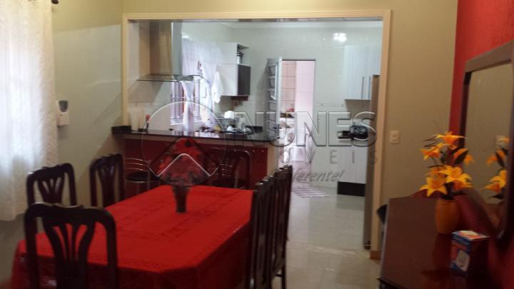 Casa de 4 dormitórios à venda em Munhoz Junior, Osasco - SP