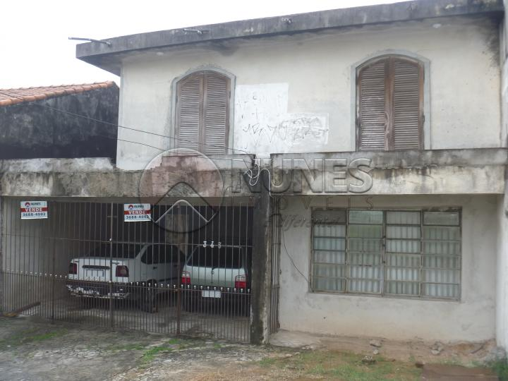 Sobrado à venda em Jardim Conceição, Osasco - SP
