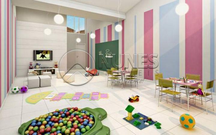 Apartamento de 2 dormitórios à venda em Jardim Novo Osasco, Osasco - SP