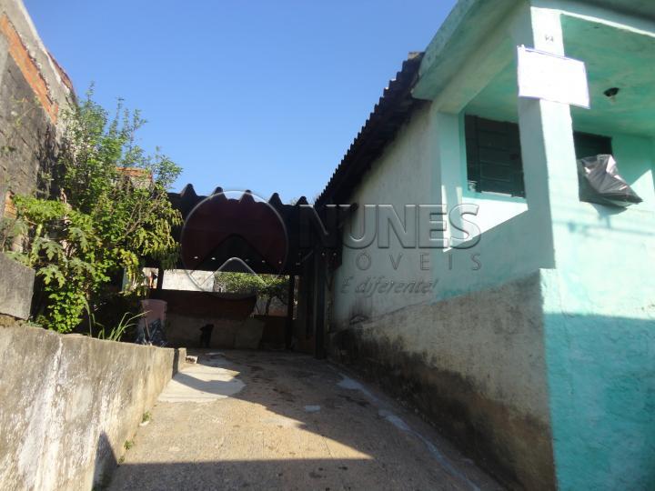 Terreno em Vila Maria Helena, Carapicuíba - SP