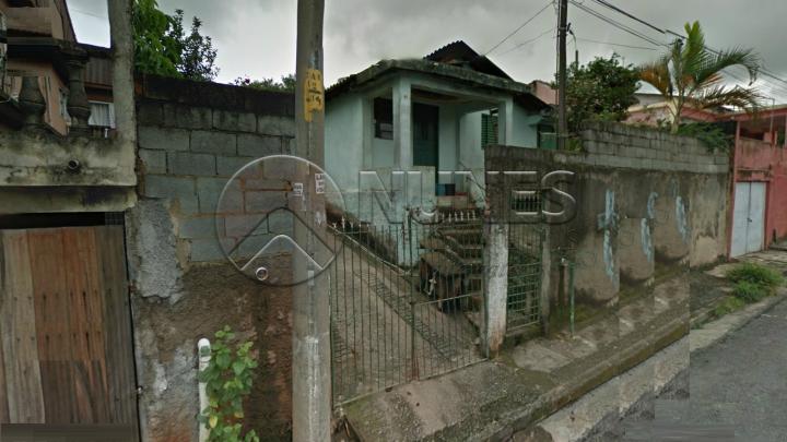 Lote / Terreno Residencial à venda em Vila Maria Helena, Carapicuíba - SP