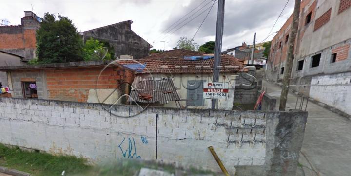 Lote / Terreno Residencial à venda em Vila Pestana, Osasco - SP