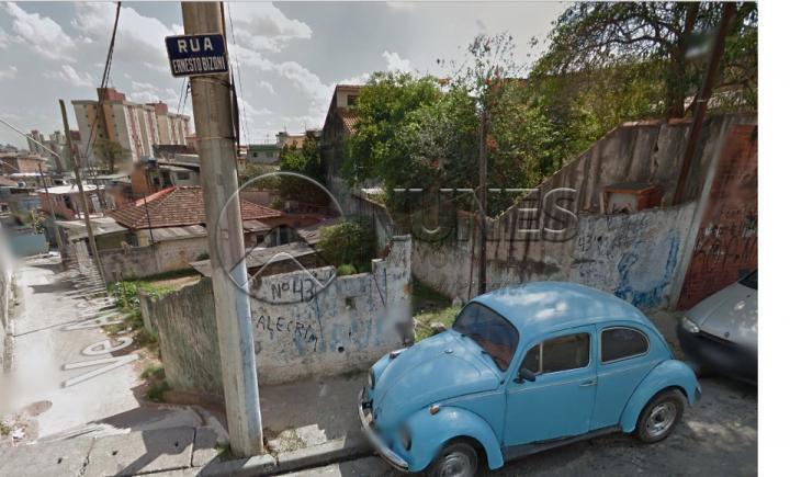Terreno Padrao à venda em Vila Pestana, Osasco - SP