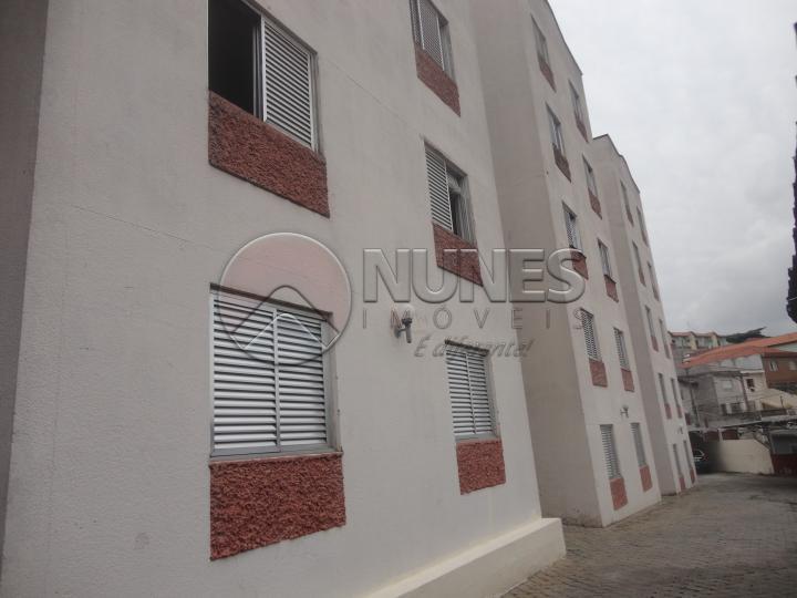 Apartamento Padrao de 2 dormitórios à venda em Vila Quitaúna, Osasco - SP
