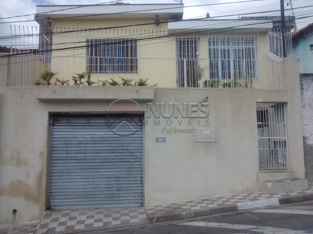 Sobrado à venda em Vila Quitaúna, Osasco - SP