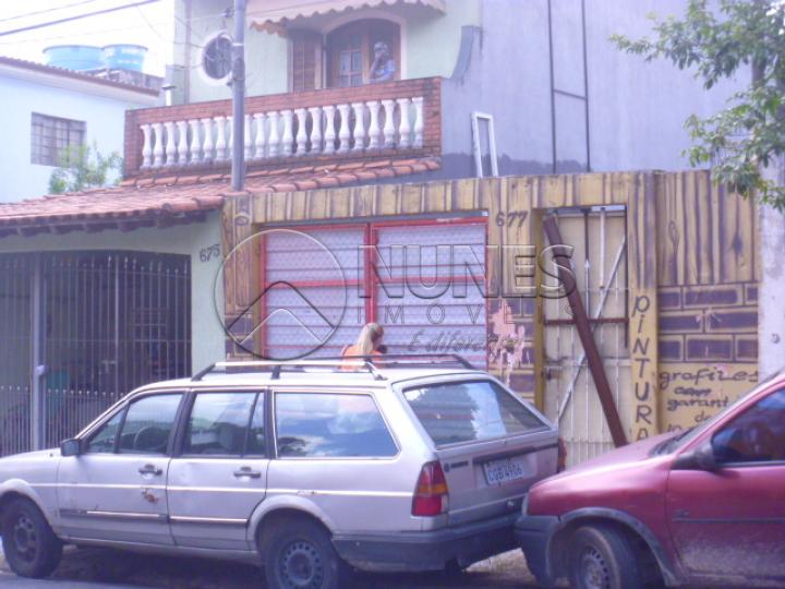Lote / Terreno Residencial à venda em Jardim Das Flores, Osasco - SP