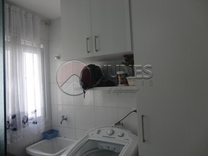 Apartamento de 3 dormitórios à venda em Vila Osasco, Osasco - SP