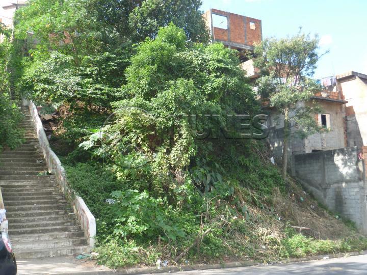 Lote / Terreno Residencial à venda em Jardim Planalto, Carapicuíba - SP