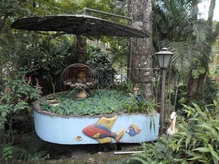 Chácara em Ingahi, Itapevi - SP