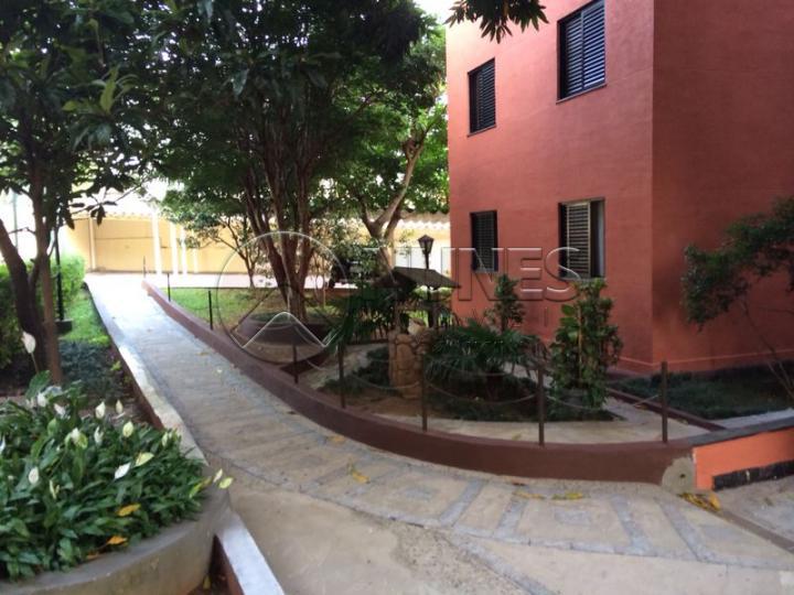 Apartamento em Jardim Jaguaribe, Osasco - SP