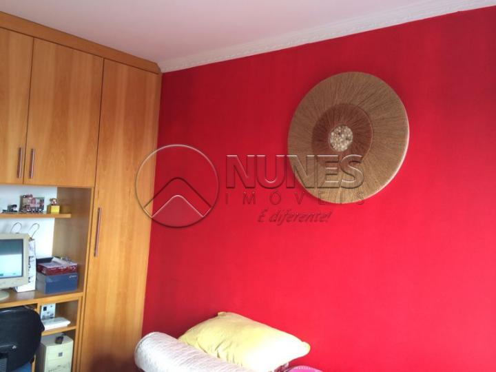 Apartamento Padrao à venda em Jardim Jaguaribe, Osasco - SP
