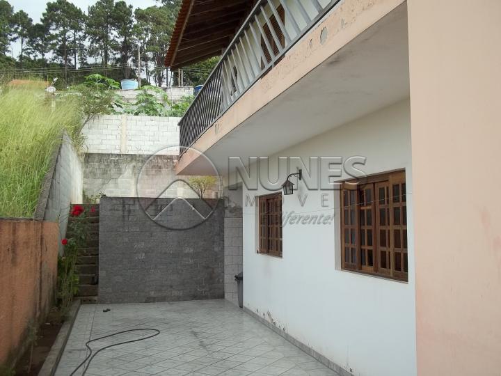 Casa de 3 dormitórios em Chácara Vista Alegre, Cotia - SP