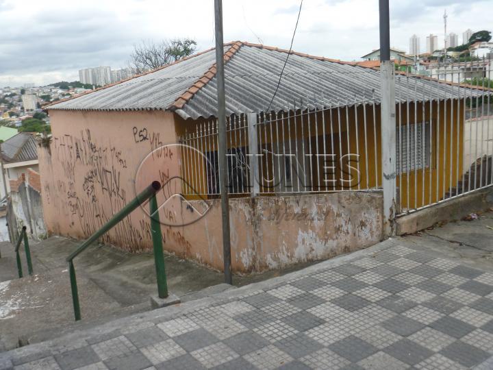Lote / Terreno Residencial à venda em Jardim Bela Vista, Osasco - SP