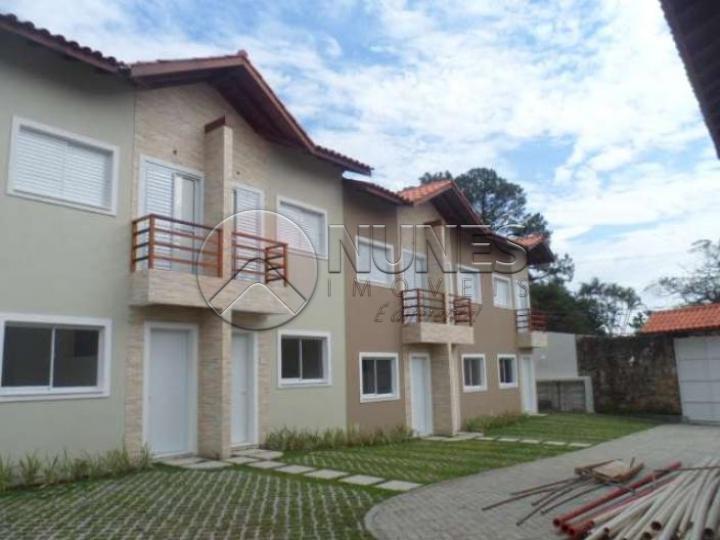 Casa Sobrado de 2 dormitórios à venda em Jardim Da Glória, Cotia - SP