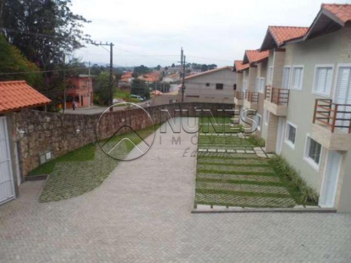Sobrado à venda em Jardim Da Glória, Cotia - SP