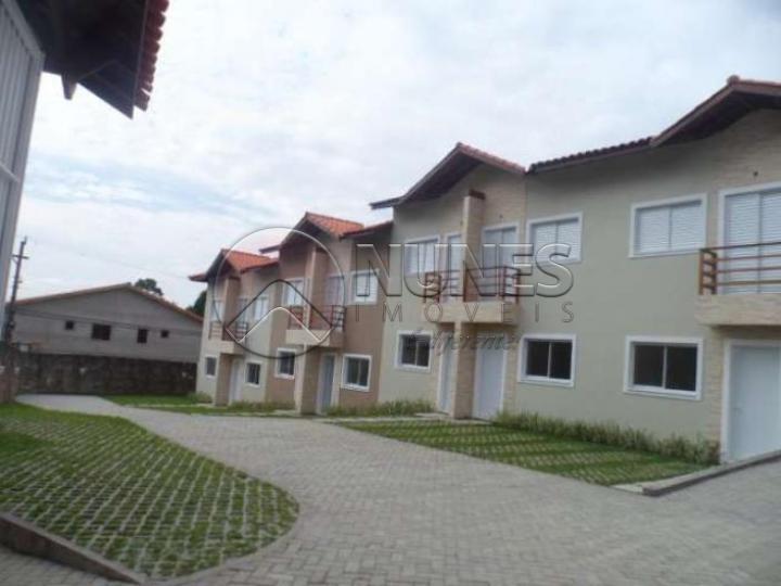 Casa de 2 dormitórios em Jardim Da Glória, Cotia - SP