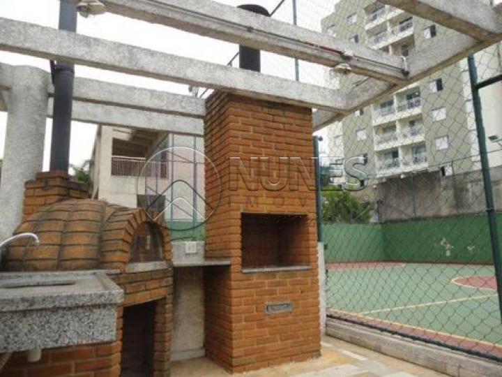 Apartamento Cobertura de 3 dormitórios à venda em Jaguare, São Paulo - SP