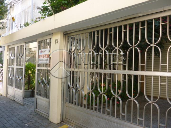 Osasco Casa Locacao R$ 3.500,00 3 Dormitorios 3 Suites Area construida 109.25m2