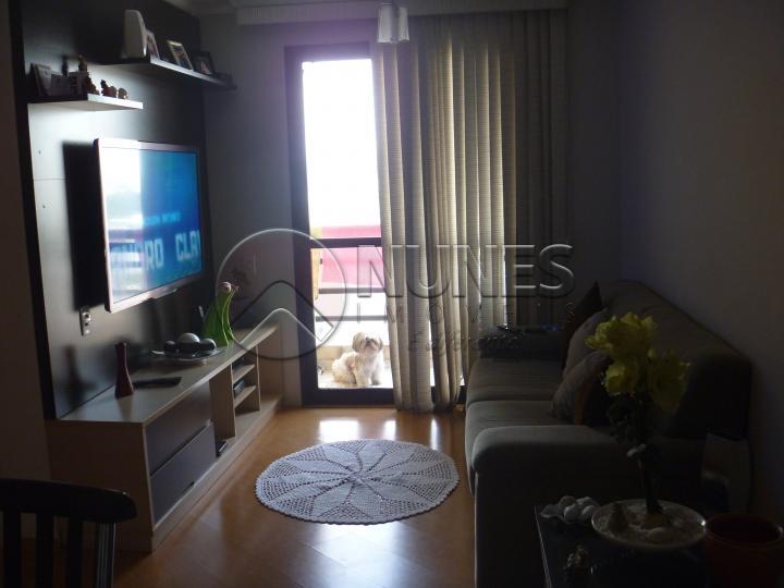Apartamento de 2 dormitórios à venda em Vila Menck, Osasco - SP