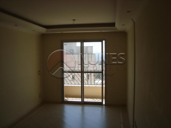 Apartamento em Parque Continental, Osasco - SP