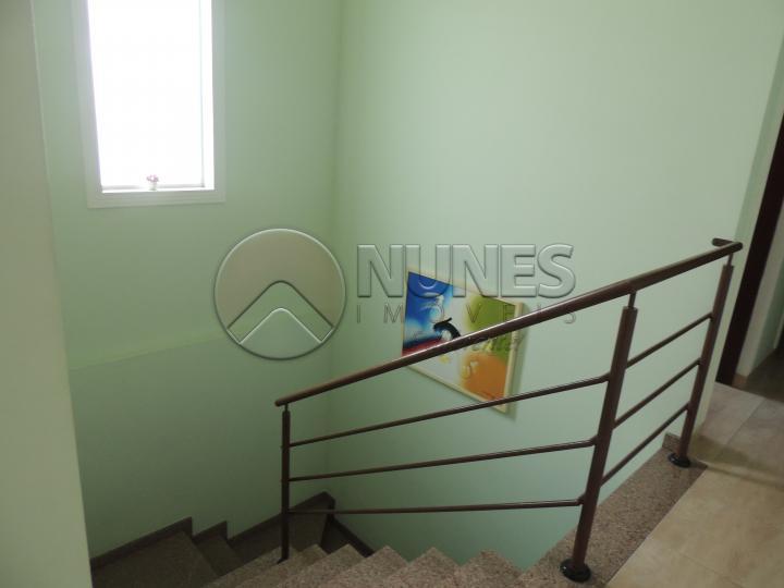 Casa Casa Assobradada de 4 dormitórios à venda em Bela Vista, Osasco - SP